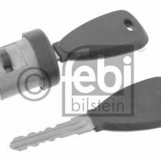 Cilindru de inchidere, aprindere MERCEDES-BENZ LK/LN2 709 - FEBI BILSTEIN 22430 - Butuc incuietoare