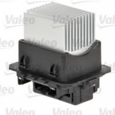 Element de control, aer conditionat PEUGEOT 308 SW combi 1.6 HDi - VALEO 515039