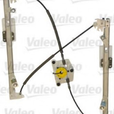 Mecanism actionare geam SKODA OCTAVIA Combi 1.4 - VALEO 850869 - Macara geam
