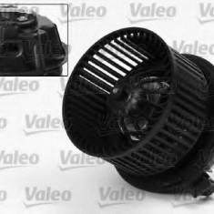 Ventilator, habitaclu NISSAN MARCH III 1.2 16V - VALEO 698754 - Motor Ventilator Incalzire