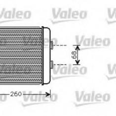 Schimbator caldura, incalzire habitaclu OPEL ASTRA F CLASSIC hatchback 1.6 i - VALEO 812284 - Sistem Incalzire Auto