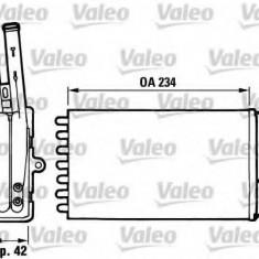 Schimbator caldura, incalzire habitaclu CITROËN AX 1.4 GTi - VALEO 812016 - Sistem Incalzire Auto