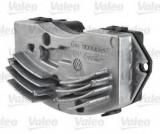 Element de control,aer conditionat MERCEDES-BENZ A-CLASS A 170 - VALEO 509869