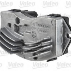 Element de control, aer conditionat MERCEDES-BENZ A-CLASS A 170 - VALEO 509869