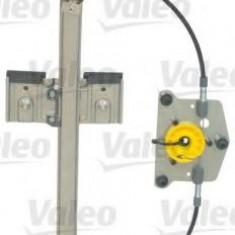 Mecanism actionare geam AUDI A4 limuzina 1.8 TFSI - VALEO 850874 - Macara geam