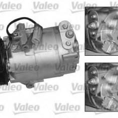 Compresor, climatizare OPEL ASTRA G hatchback 1.2 16V - VALEO 699749 - Compresoare aer conditionat auto