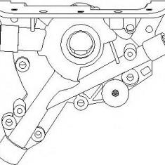Pompa ulei OPEL VECTRA B hatchback 1.6 i 16V - TOPRAN 205 585
