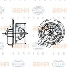 Ventilator, habitaclu MERCEDES-BENZ ATEGO 712 - HELLA 8EW 009 157-461 - Motor Ventilator Incalzire
