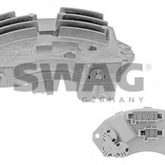 Unitate de control, incalzire/ventilatie BMW X5 xDrive 30 d - SWAG 20 94 3440 - ECU auto