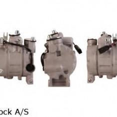 Compresor, climatizare AUDI A6 limuzina 2.5 TDI - ELSTOCK 51-0764 - Compresoare aer conditionat auto