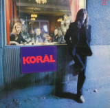Koral – Koral (LP - Ungaria - VG), VINIL