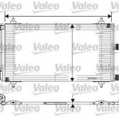 Condensator, climatizare CITROËN BERLINGO 1.4 Hybrid - VALEO 817508 - Radiator aer conditionat
