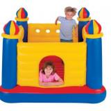 Centru de joaca Jump-o-Lene tip Castel