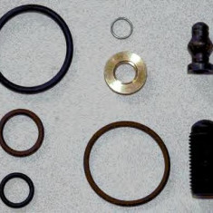 Set garnituri etansare, injectoare VW CADDY III caroserie 1.9 TDI 4motion - ELRING 900.650 - Injector