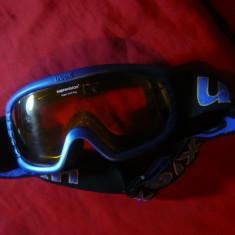 Ochelari de Ski marca UVEX Supravision super anti-fog - Ochelari ski