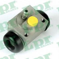 Cilindru receptor frana FIAT BRAVO I 1.6 16V - LPR 4699