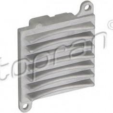 Reglaj, suflanta de interior MERCEDES-BENZ M-CLASS ML 320 - TOPRAN 408 497 - Motor Ventilator Incalzire