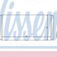 Schimbator caldura, incalzire habitaclu IVECO DAILY II platou / sasiu 30-8 - NISSENS 71808 - Sistem Incalzire Auto
