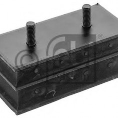 Suport, transmisie manuala - FEBI BILSTEIN 04395 - Tampon cutie viteze