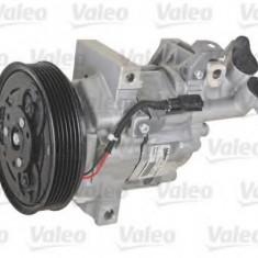 Compresor, climatizare DACIA LODGY 1.6 - VALEO 813256 - Compresoare aer conditionat auto
