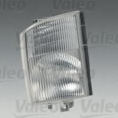 Dispersor lumini pozitie laterala MITSUBISHI Canter Canter 75 - VALEO 044036