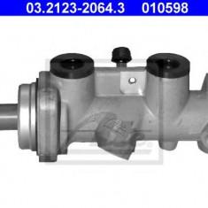 Pompa centrala, frana AUDI A3 1.6 - ATE 03.2123-2064.3 - Pompa centrala frana auto