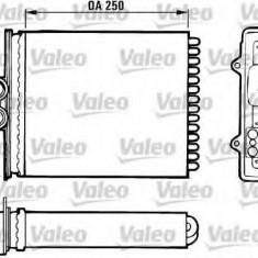 Schimbator caldura, incalzire habitaclu OPEL VECTRA B hatchback 1.8 i 16V - VALEO 812118 - Sistem Incalzire Auto