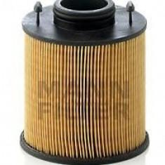 Filtru aditiv IVECO Stralis AS 440S48 - MANN-FILTER U 620/2 y KIT