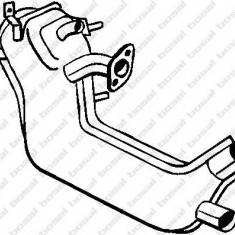 Toba esapamet intermediara VW CAROCHA 1300 - BOSAL 233-001 - Toba finala auto