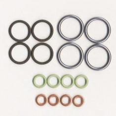 Set garnituri etansare, injectoare MERCEDES-BENZ VARIO platou / sasiu 613 D, 614 D - ELRING 066.450 - Injector