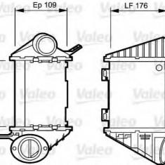 Intercooler, compresor VW GOLF Mk IV 1.9 TDI - VALEO 817764 - Intercooler turbo
