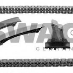 Chit lant de distributie MERCEDES-BENZ E-CLASS limuzina E 200 - SWAG 99 13 0304 - Lant distributie