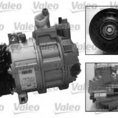 Compresor, climatizare MERCEDES-BENZ CLK 200 Kompressor - VALEO 813137 - Compresoare aer conditionat auto