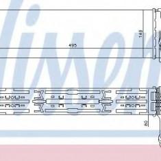 Intercooler, compresor BMW X3 xDrive 20 i - NISSENS 96440 - Intercooler turbo