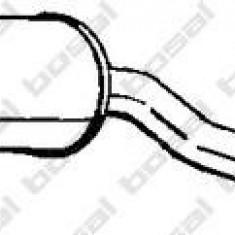 Toba esapamet intermediara OPEL VECTRA A hatchback 1.8 i CAT - BOSAL 278-471 - Toba finala auto