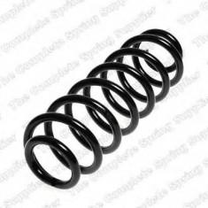 Arc spiral SKODA OCTAVIA Combi 2.0 TDI 4x4 - LESJÖFORS 4295067 - Arcuri auto