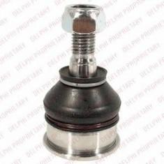 Pivot SMART FORTWO cupe electric drive - DELPHI TC2434