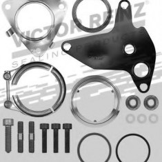 Set montaj, turbocompresor VW MULTIVAN Mk V 2.5 TDI - REINZ 04-10200-01 - Turbina