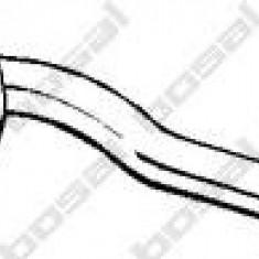 Toba esapamet intermediara OPEL VECTRA A hatchback 2.0 i 16V - BOSAL 279-567 - Toba finala auto