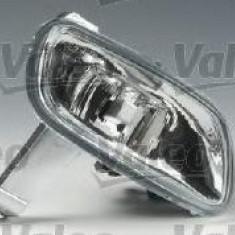 Proiector ceata PEUGEOT 106 Van Electric - VALEO 086367