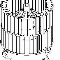 Electromotor, ventilatie interioara OPEL ASTRA F 1.7 TDS - TOPRAN 207 330 - Motor Ventilator Incalzire