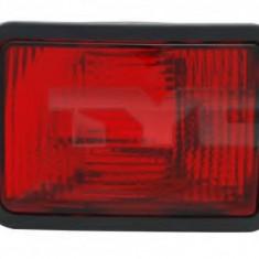 Lumina de ceata spate VW TRANSPORTER / CARAVELLE Mk IV bus 2.4 D Syncro - TYC 19-0519-01-2