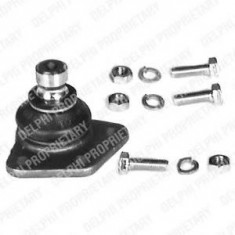 Pivot VW CARIBE I 1.1 - DELPHI TC207