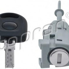 Cilindru inchidere VW LUPO 1.0 - TOPRAN 113 574 - Butuc incuietoare