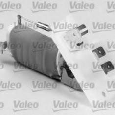 Element de control, incalzire/ventilatie OPEL ASTRA F hatchback 1.7 TDS - VALEO 509730
