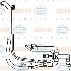 Conducta inalta presiune, aer conditionat - BEHR HELLA SERVICE 9GS 351 337-621 - Furtunuri aer conditionat auto