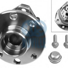 Set rulment roata OPEL ASTRA H combi 1.6 LPG - RUVILLE 5347 - Rulmenti auto Bosch
