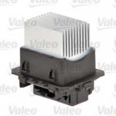 Element de control, aer conditionat RENAULT MEGANE III cupe 2.0 TCe - VALEO 509961