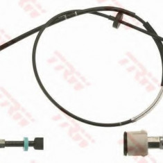 Cablu, frana de parcare AUDI A4 1.8 T - TRW GCH3006