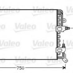 Condensator, climatizare IVECO EuroCargo 60 E 12 - VALEO 818038 - Radiator aer conditionat